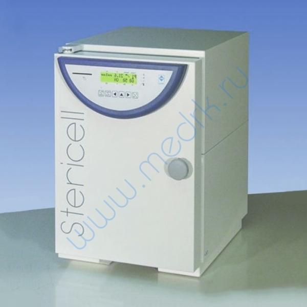 Стерилизатор горячевоздушный STERICELL 22  Вид 2