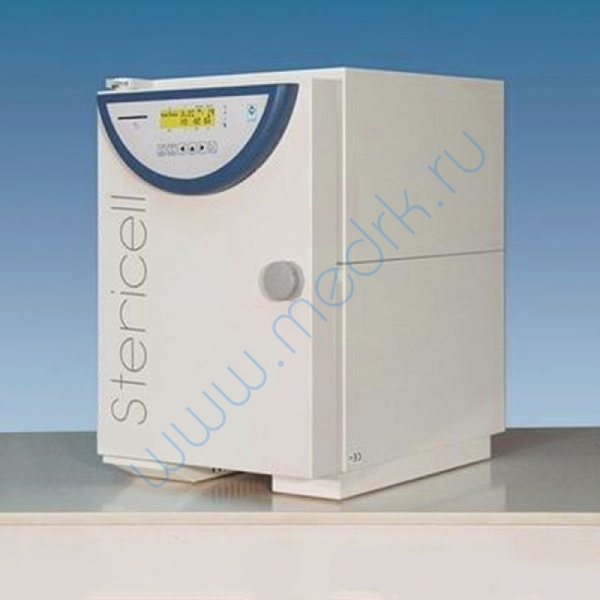 Стерилизатор горячевоздушный STERICELL 22  Вид 1