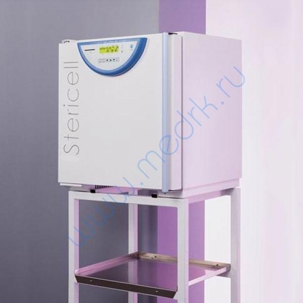Стерилизатор горячевоздушный STERICELL 55  Вид 1