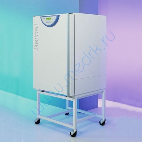 Стерилизатор горячевоздушный STERICELL 222  Вид 1