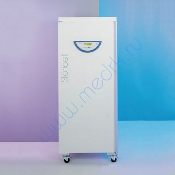 Стерилизатор горячевоздушный STERICELL 404  Вид 1