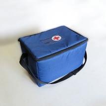 Сумка-термос 01-8 для инфузионных растворов (6 флаконов)