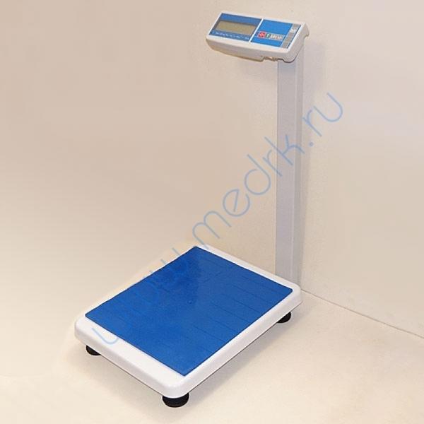 Весы медицинские ВЭМ-150 (исполнение А3)  Вид 2