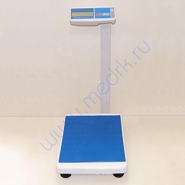 Весы медицинские ВЭМ-150 (исполнение А3)  Вид 3