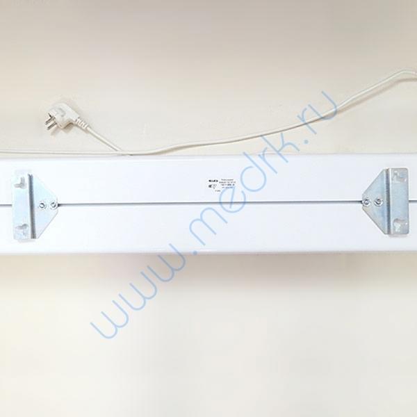Облучатель-рециркулятор бактерицидный ОБРН-2х30  Вид 1
