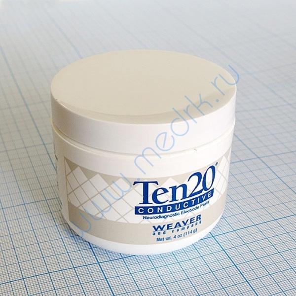 Паста клеящая TEN-20 (114 гр)  Вид 1