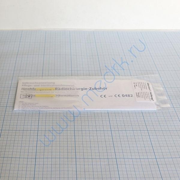 Электрод монополярный круглый петлевой №44, 7 мм, 2 шт.
