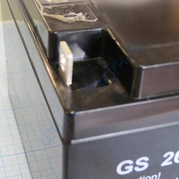 Батарея аккумуляторная AN-12-26 (12В; 26 Ач)  Вид 1