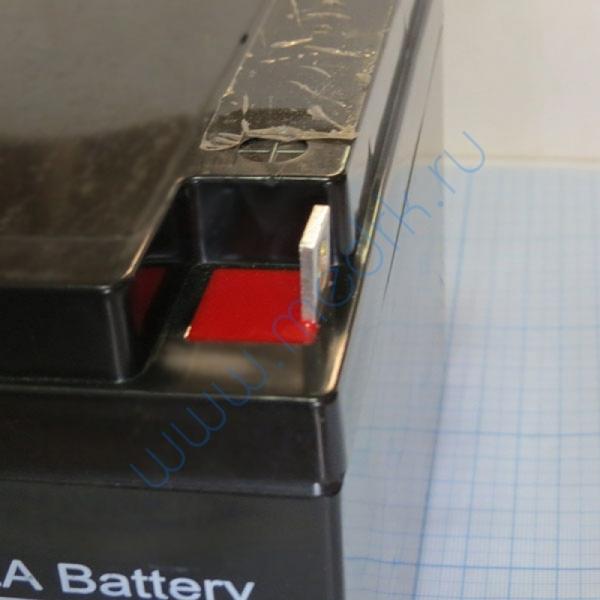 Батарея аккумуляторная AN-12-26 (12В; 26 Ач)  Вид 2