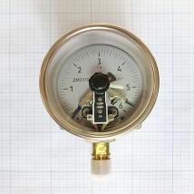 Манометр сигнализирующий ДМ2010ф СгуЗ (0-6) кгс/см2