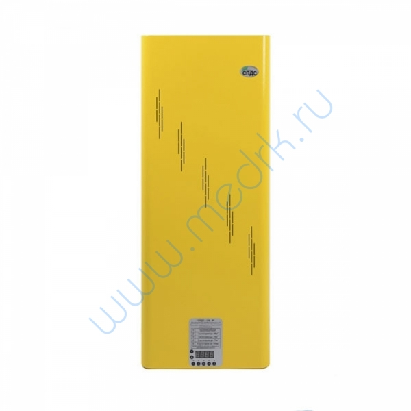 Рециркулятор бактерицидный СПДС-110-Р (настенно-потолочный)  Вид 4