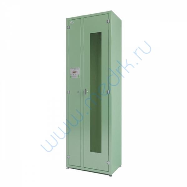 Шкаф для хранения эндоскопов «СПДС-2-Ш»  Вид 4