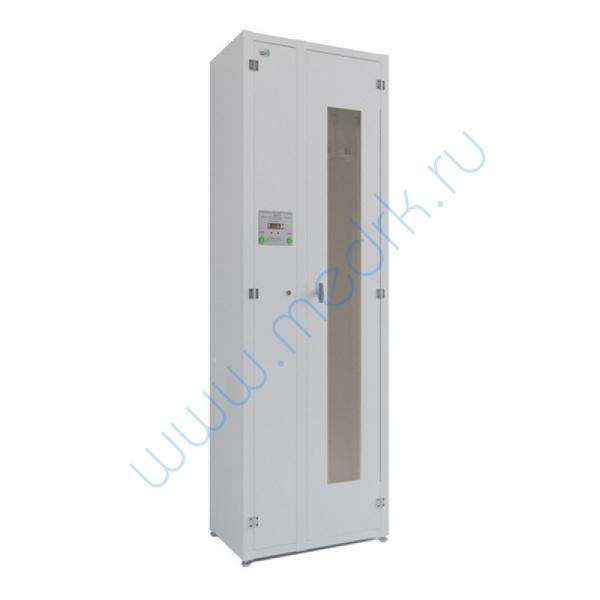 Шкаф для хранения стерильных эндоскопов «СПДС-5-Ш»