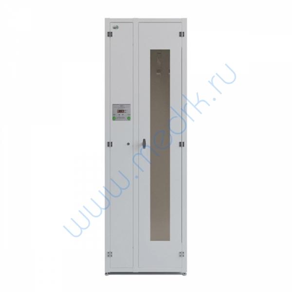 Шкаф для хранения стерильных эндоскопов «СПДС-5-Ш»  Вид 1