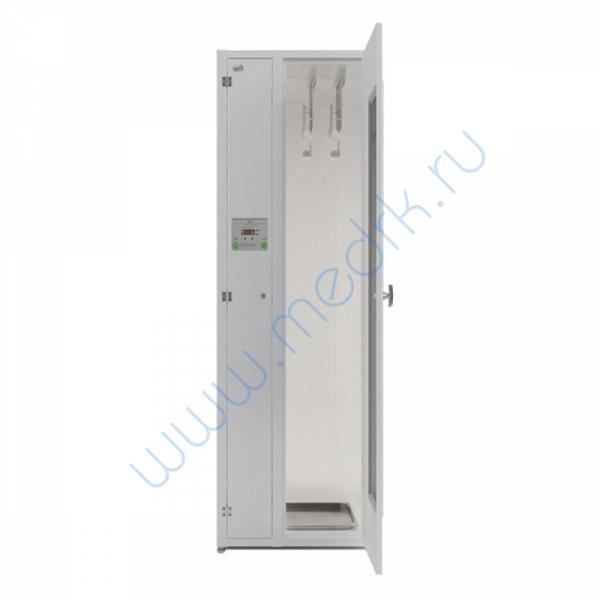 Шкаф для хранения стерильных эндоскопов «СПДС-5-Ш»  Вид 2