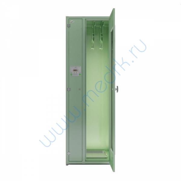 Шкаф для хранения стерильных эндоскопов «СПДС-5-Ш»  Вид 4