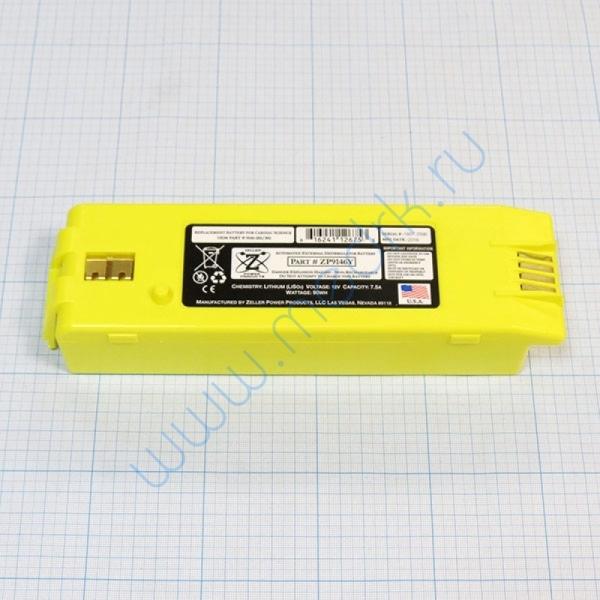 Батарея аккумуляторная AMCO 9146 для дефибрилляторов Powerheart AED G3 (12В, 7500mAч)  Вид 1