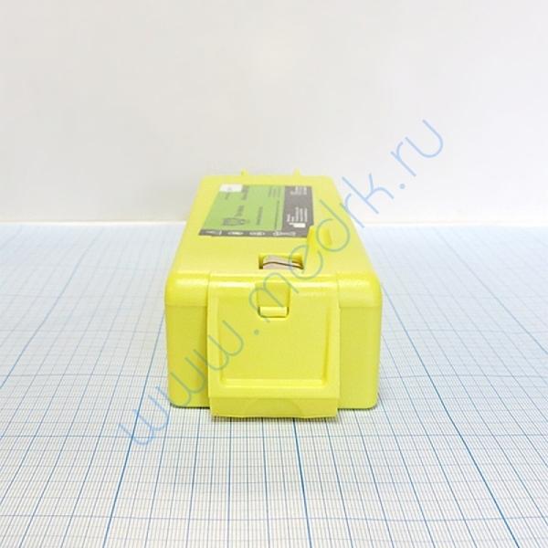 Батарея аккумуляторная AMCO 9146 для дефибрилляторов Powerheart AED G3 (12В, 7500mAч)  Вид 4