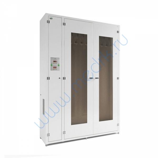 Шкаф для хранения стерильных эндоскопов СПДС-10-Ш  Вид 1