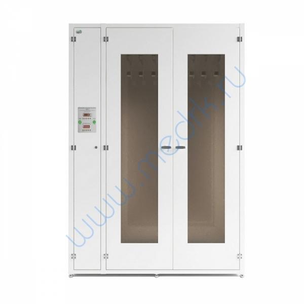 Шкаф для хранения стерильных эндоскопов СПДС-10-Ш  Вид 2