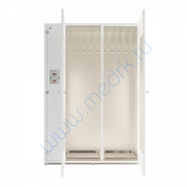 Шкаф для хранения стерильных эндоскопов СПДС-10-Ш  Вид 3