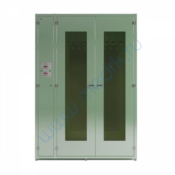 Шкаф для хранения стерильных эндоскопов СПДС-10-Ш  Вид 4