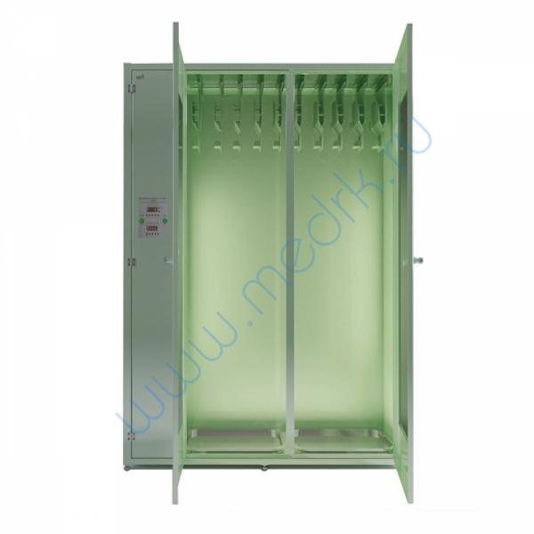 Шкаф для хранения стерильных эндоскопов СПДС-10-Ш  Вид 5