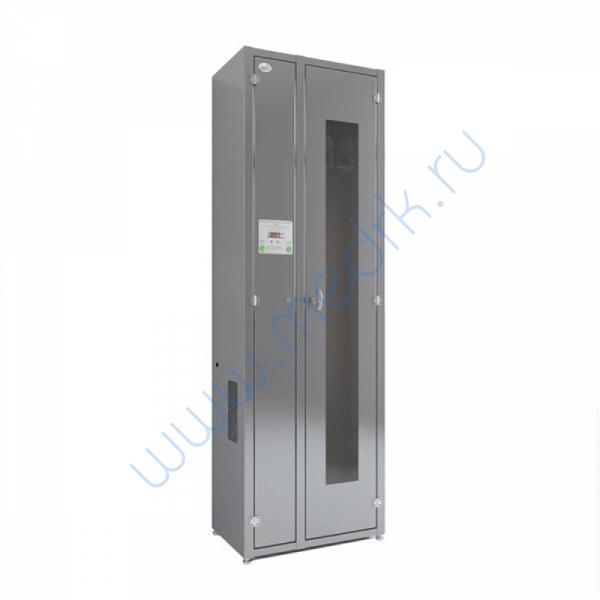 Шкаф для хранения стерильных эндоскопов «СПДС-2-ШСК»  Вид 1
