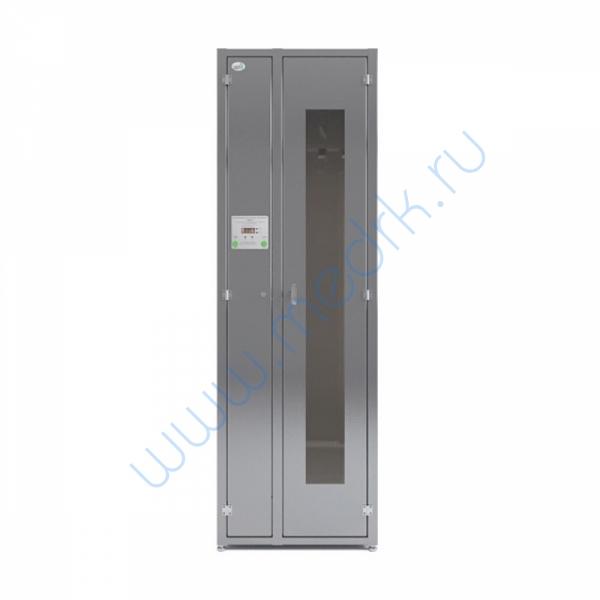 Шкаф для хранения стерильных эндоскопов «СПДС-2-ШСК»  Вид 2