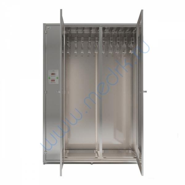 Шкаф для хранения стерильных эндоскопов «СПДС-10-ШСК»