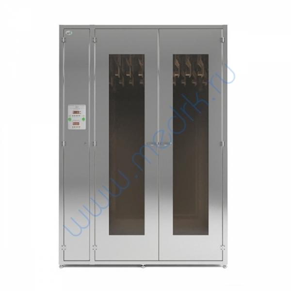 Шкаф для хранения стерильных эндоскопов «СПДС-10-ШСК»  Вид 1