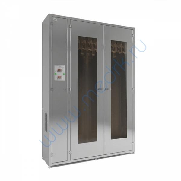 Шкаф для хранения стерильных эндоскопов «СПДС-10-ШСК»  Вид 2