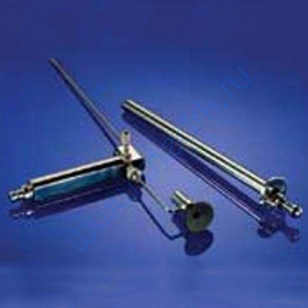 Цистоуретроскоп операционный с волоконным световодом, большой комплект Цу-ВС-1 модификация 527
