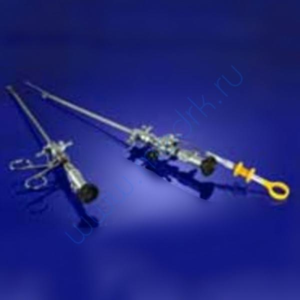 Цистоуретроскоп операционный с волоконным световодом, малый комплект Цу-ВС модификация 11   Вид 1