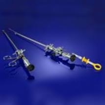 Цистоуретроскоп операционный с волоконным световодом, малый комплект Цу-ВС модификация 11