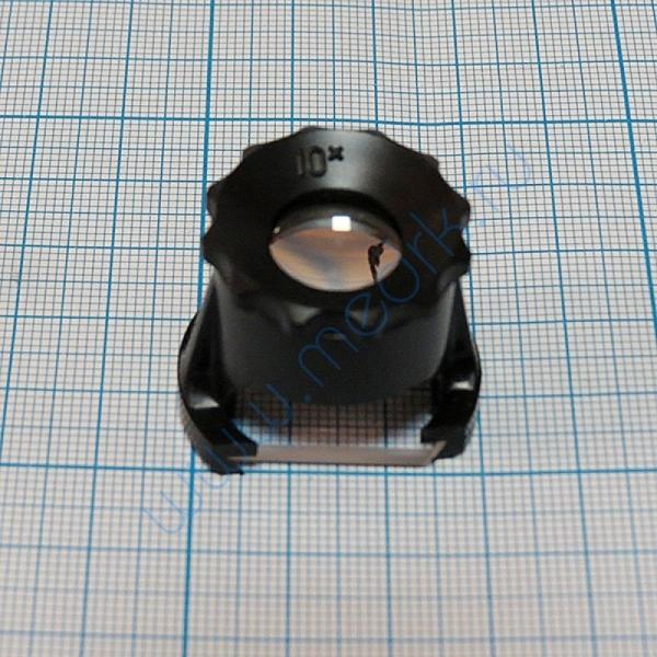 Лупа измерительная ЛИ-3-10Х  Вид 2