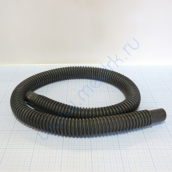 Трубка резиновая гофрированная №3 к аппарату искусственной вентиляции легких РО-6
