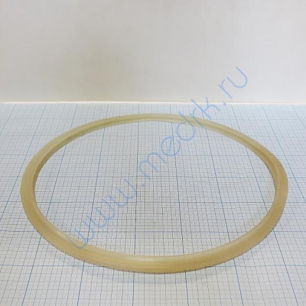 Прокладка для автоклава DGM-200 (тип профиля ласточкин хвост)  Вид 1
