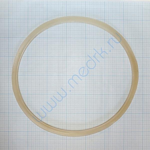 Прокладка для автоклава DGM-200 (тип профиля ласточкин хвост)  Вид 2