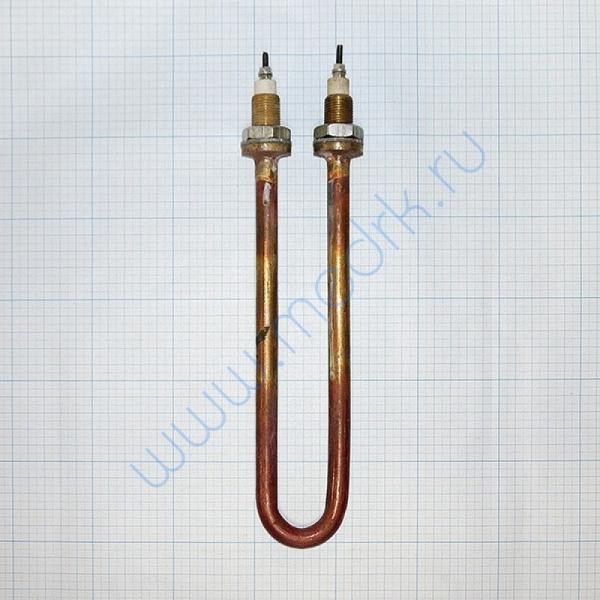 ТЭН для парового стерилизатора ВКа-75-ПЗ (Касимов)  Вид 1