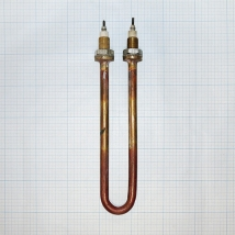 ТЭН для парового стерилизатора ВКа-75-ПЗ (Касимов)