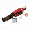 Тренажер сердечно-легочной и мозговой реанимации Максим 3-01 T12
