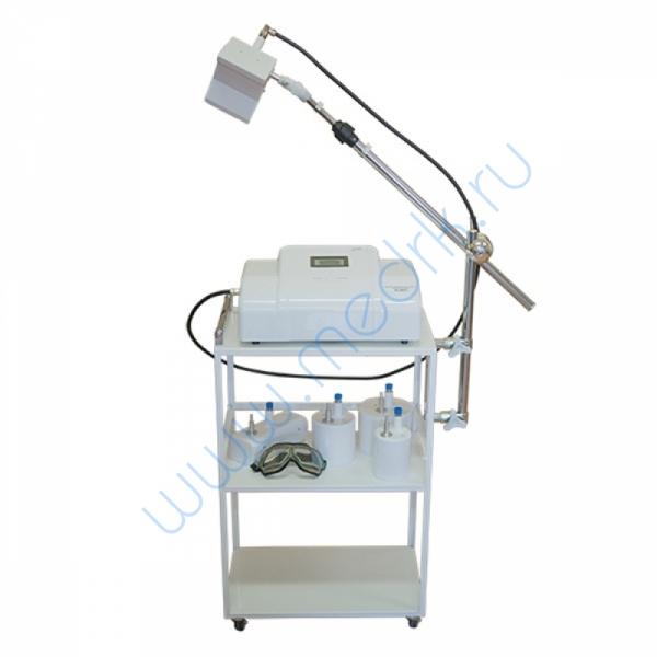 Аппарат СМВ-терапии СМВи-200  Вид 2