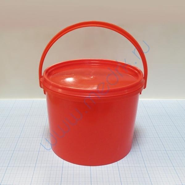 Емкость-контейнер для органических отходов 2 л  Вид 1