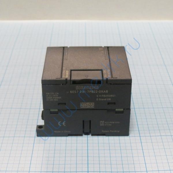 Блок управления Siemens Simatic S7-200 EM231 GD-ALL 02/0040