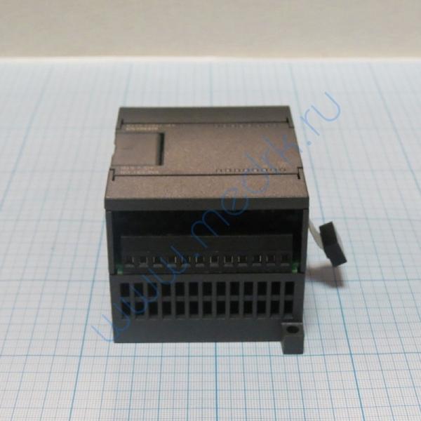 Блок управления Siemens Simatic S7-200 EM231 GD-ALL 02/0040   Вид 1