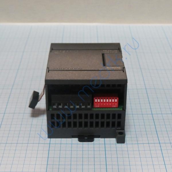 Блок управления Siemens Simatic S7-200 EM231 GD-ALL 02/0040   Вид 3