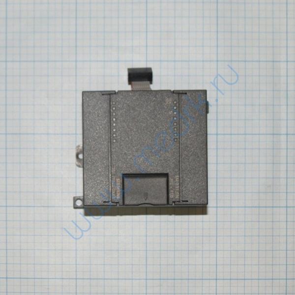 Блок управления Siemens Simatic S7-200 EM231 GD-ALL 02/0040   Вид 4