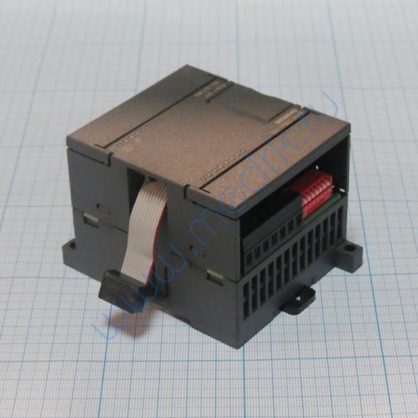 Блок управления Siemens Simatic S7-200 EM231 GD-ALL 02/0040   Вид 6