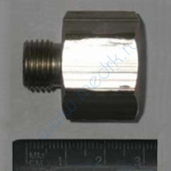 Переходник контрольного манометра ГК252.00.00.059 для ГК-25-2  Вид 1